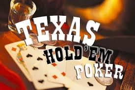 Wie Spielt Man Texas Holdem Poker